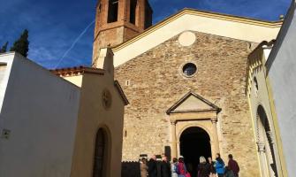 L'itinerari històric passarà pel cementiri municipal