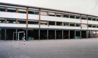 Escola Les Fontetes