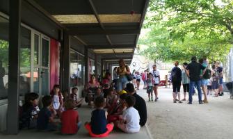 Casal d'Estiu Municipal 2019 a l'escola Collserola