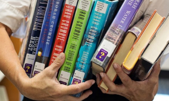Llibres bibioteca