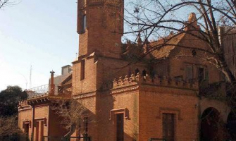 foto Torre Vermella