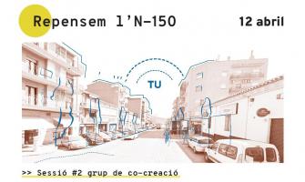 Imatge sessió co-creació#2 12 abril