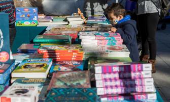 Parada de llibres