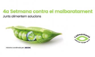 Imatge IV Setmana Contra el Malbaratament Alimentari