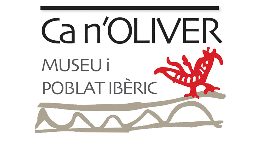 Banner del Museu i Poblat Ca n'Oliver