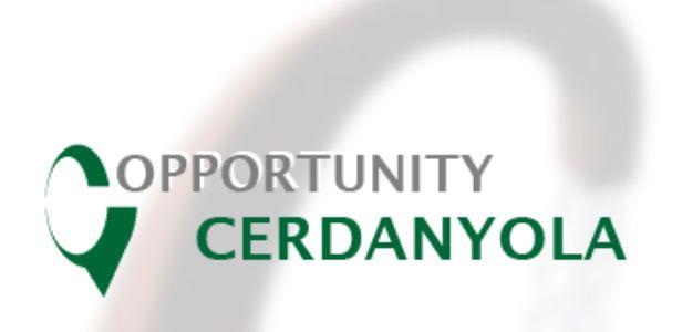 Logo Opportunity Cerdanyola