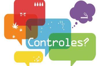 Cartell exposició 'Controles?'