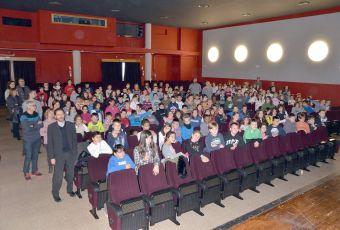 Les cooperatives s'han presentat aquest matí al Teatre Ateneu