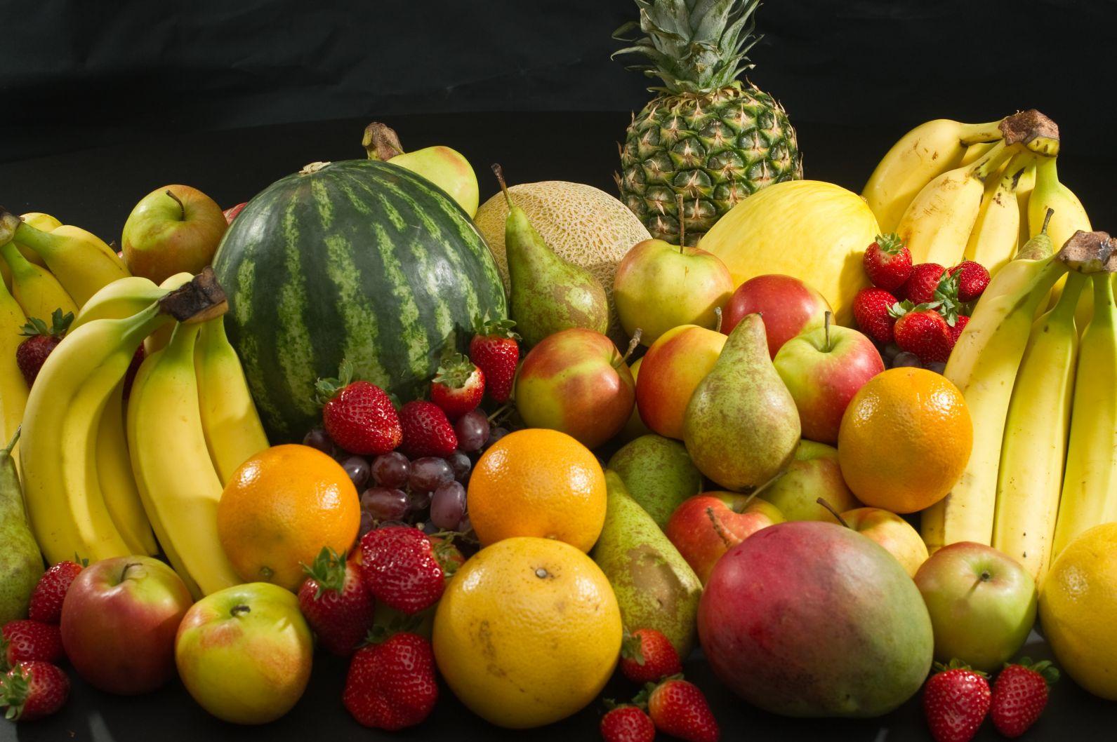 Fruita variada