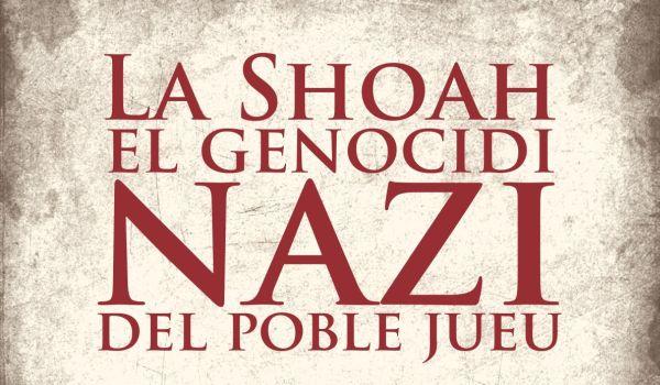 L'exposició 'La Shoah. El genocidi nazi del poble jueu' es podrà visitar a l'Ateneu