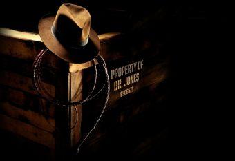 Indiana Jones i el museu maleït