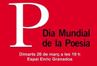 Adaptació Cartell Dia Mundial Poesia