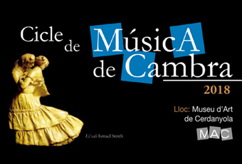 Cicle Música Cambra 2018