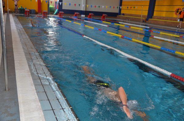 el 22 de desembre es tancar la piscina del cem xarau per