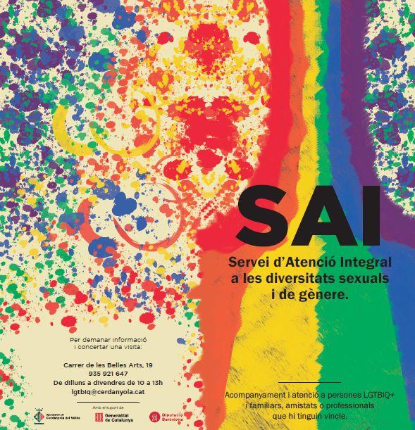 Imatge del díptic del SAI