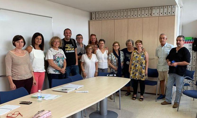 Foto Comissió Tardor Solidària