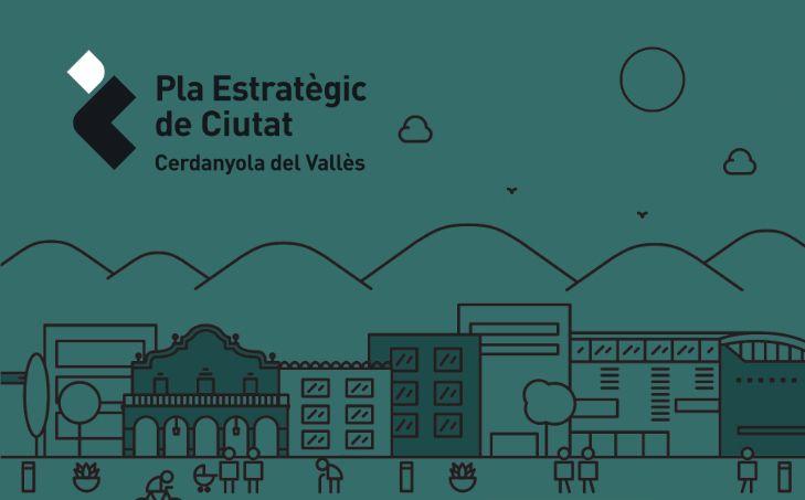 Imatge del Ple Estratègic de Ciutat