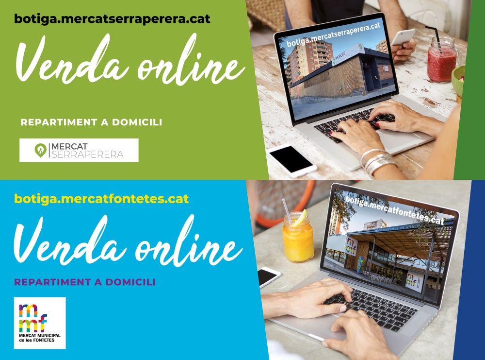 Anuncis venda online mercats municipals