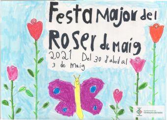 Imatge de la Festa Major infantil
