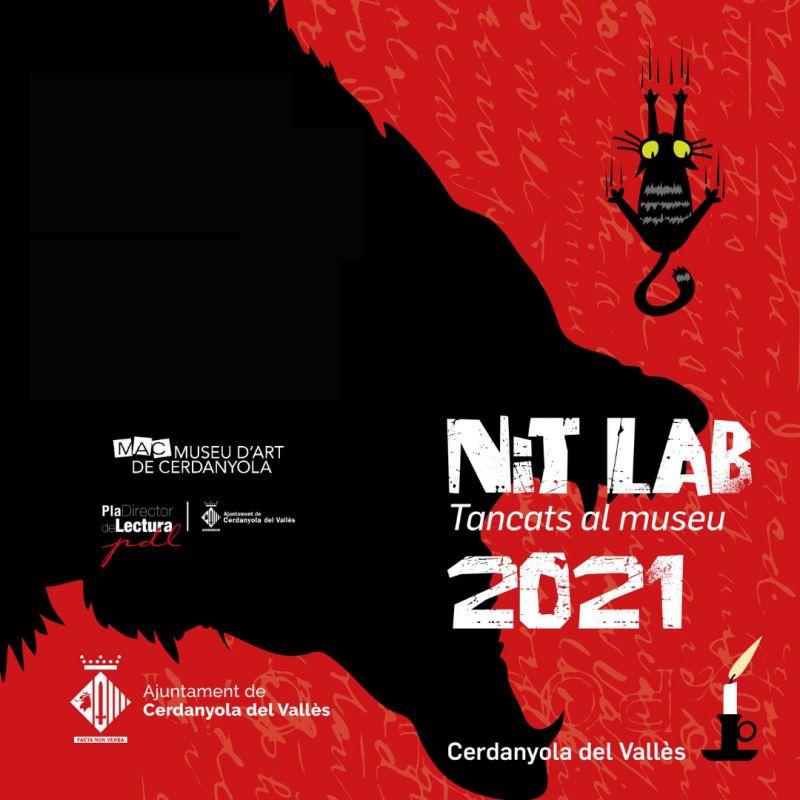 NIT-LAB 2021