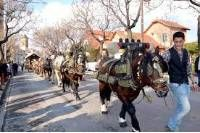 Tres Tombs 2020