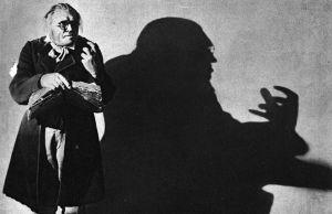 Xerrada Evolució cinema de por