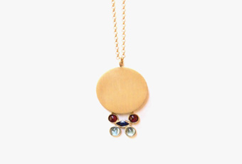 Imatge d'una de les joies que es podran veure a l'exposició