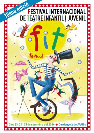 FIT Festival Infantil i Juvenil