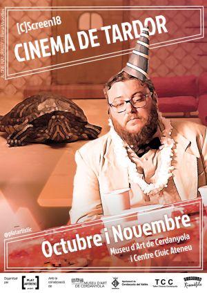 Cinema de Tardor [C]Screen