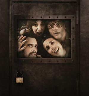 Obra de teatre: Escape Room