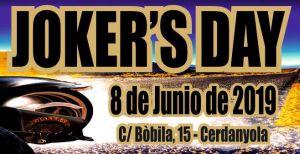 Jocker's Day
