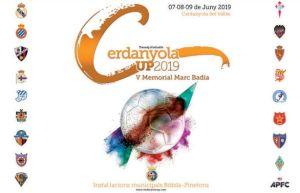 Cerdanyola Cup 2019 V Memorial Marc Badia