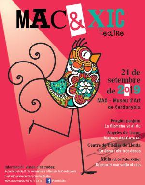 MAC & XIC