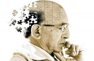 Imatge il·lustrativa Alzheimer