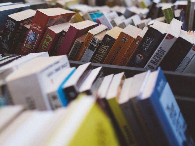 Mostra bibliogràfica