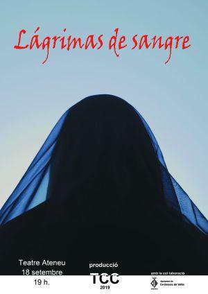cartell del curtmetratge