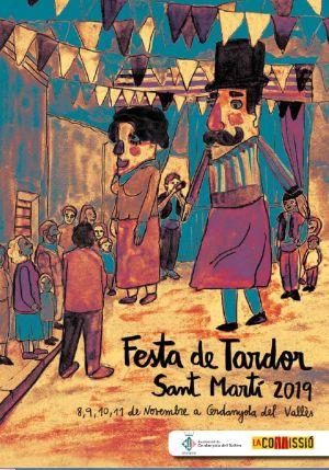 Festa de Tardor Sant Martí 2019