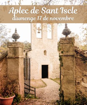 Sant Iscle 2019