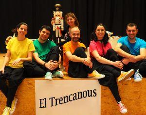 Concert El Trencanous