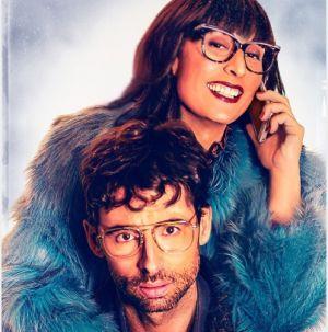 imatge dels protagonistes de l'obra