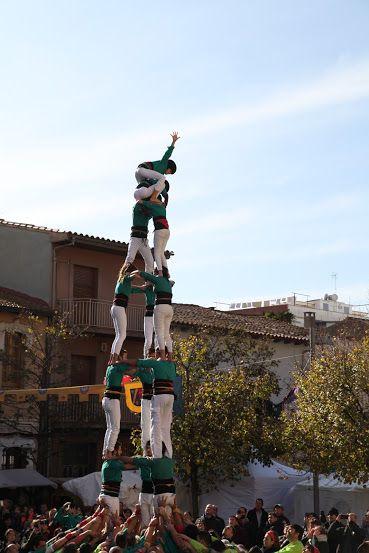 foto Castellers