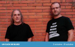 expo fotos Blues Ateneu