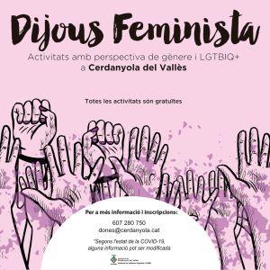 Dijous feministes