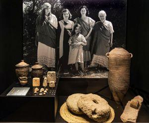 foto d'egipcies, iberes i grecoromanes