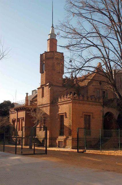 Foto de la Torre Vermella