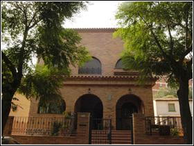 foto Casa de Andalucía