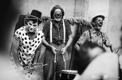 foto Trio Popetin