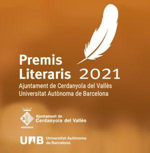 premis Literaris 2021