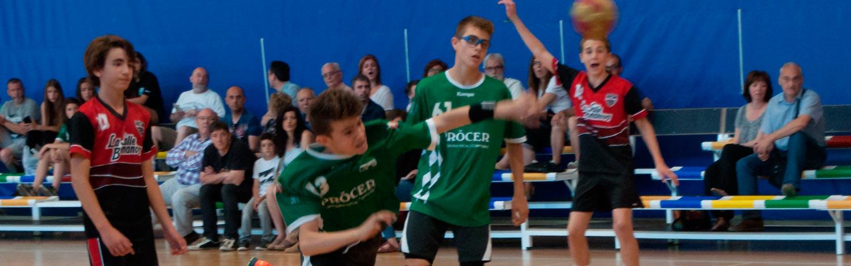 Esports a Cerdanyola del Vallès