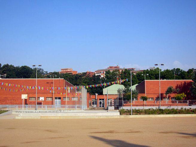 Complex Esportiu Can Xarau
